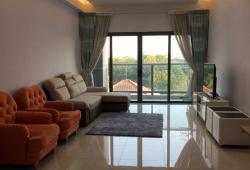 Hill Top Vista Luxury Condominium