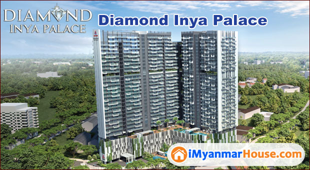 Diamond Inya Palace