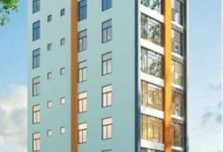 24 ဓမၼိကဝတီ Condominium