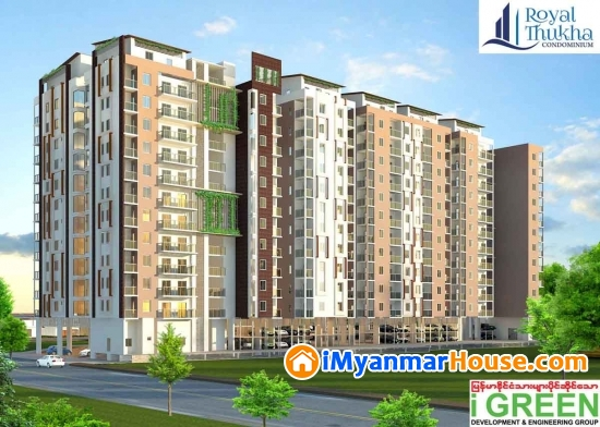 Royal Thukha Condominium