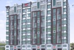 42 nd Street MKT Condominium