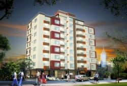 Zayar Thiri Condominium