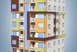 533 Condominium (Aung Tagon Construction)