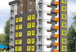Aung Tagon Condominium (Aung Tagon Construction)