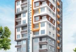 Mya Thazin Condominium (M.M.M Construction)