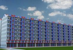 Nwe Thar Gi Housing (Three Friends Construction)