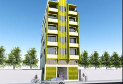 Innwa 6 St Apartment