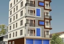 Padamyar Street (120) Apartment