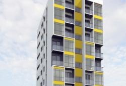 Thadar Street 540 Apartment