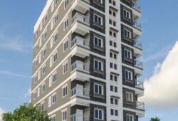 Thatdar Street Mini Condo (Hua One Construction)