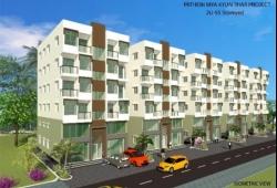 Mya Kyun Thar Housing Project