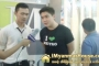 Metro Co., Ltd မွ တာ၀န္ရွိသူနွင့္ အင္တာဗ်ဴး (Build & Décor 2014)