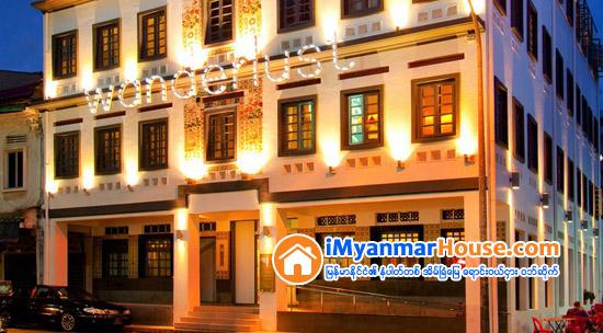 စကၤာပူႏိုင္ငံ၊ အိႏိၵယရပ္ကြက္ရွိ Wanderlust ဟိုတယ္ကို ကန္ေဒၚလာ ၃၇ သန္းျဖင့္ ပိုင္ရွင္ အေျပာင္းအလဲျဖစ္ - Property News in Myanmar from iMyanmarHouse.com