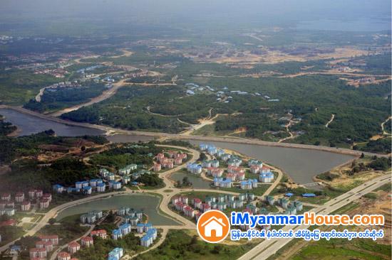 ျပည္ေထာင္စု အစိုးရအဖြဲ႕က ေနျပည္ေတာ္တြင္ ႏိုင္ငံ့၀န္ထမ္းအိမ္ရာ တည္ေဆာက္ရန္ ခ်ထားသည့္ က်ပ္သန္း ၅၀၀၀၀ အား ေနျပည္ေတာ္ေကာင္စီက တာ၀န္ယူ ေဆာင္ရြက္မည္ဟု သိရ - Property News in Myanmar from iMyanmarHouse.com