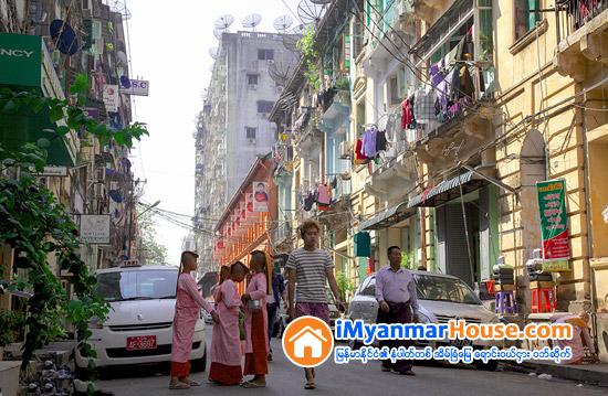 လာမည့္ ၀ါကၽြတ္ကာလတြင္ အငွားႏႈန္းထားမ်ားတက္လာဖြယ္မရွိေၾကာင္း အက်ိဳးေဆာင္မ်ားသံုးသပ္ - Property News in Myanmar from iMyanmarHouse.com