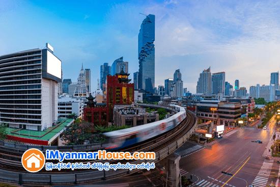 ဘန္ေကာာက္ကြန္ဒိုသစ္မ်ား ႏွစ္ႏွစ္အတြင္း ေရာင္းေဈးအနိမ့္ဆံုးျဖစ္ခဲ့ - Property News in Myanmar from iMyanmarHouse.com