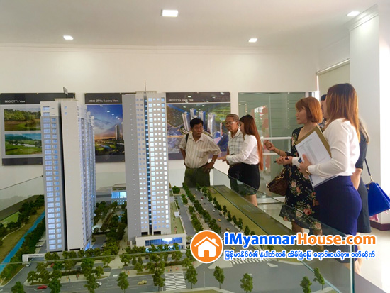 Inno City Condominiums Expo With the Sales of More Than K 3 Billion