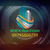 M.M.K Real Estate
