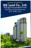 MK Land Co., LTD. (Korean Real Estate Services & General Services)