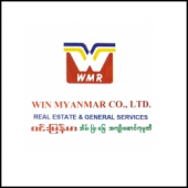Win Myanmar Real Estate Angecy Co. Ltd.
