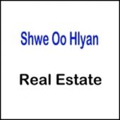 Shwe Oo Hlyan Real Estate