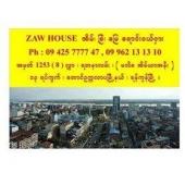 Zaw House Real Estate