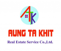 Aung Ta Khit Real Estate Service.