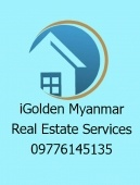 iGolden Myanmar Real Estate
