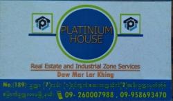 Platinum House (Real Estate)