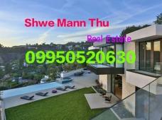 Shwe Mann Thu Real Estate