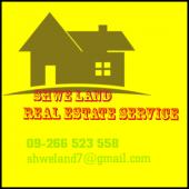 Shwe Land Real Estate Service