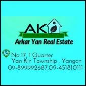 Arkar Yan Real Estate
