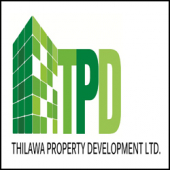 Thilawa Property Development