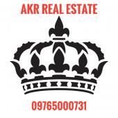 AKR Real Estate
