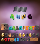 Aung Realetate