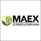 Myanmar Agro Exchange Public Co.,Ltd